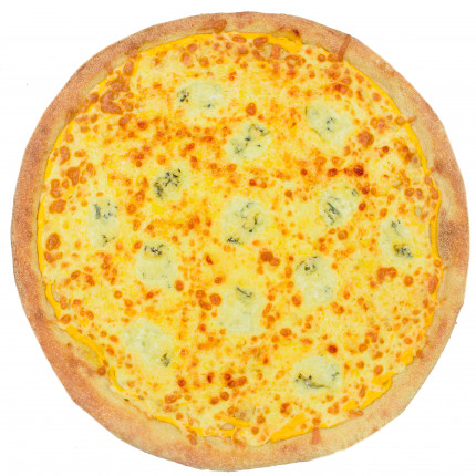 4 сыра...