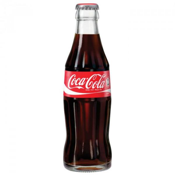 Coca-Cola 0.33л. стекло