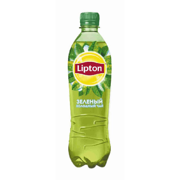 Lipton  Зеленый 0.5л.